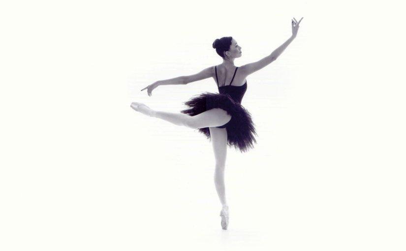 Inicio bailarinas